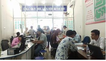Trung tâm dạy lái xe Đông Dương