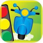 Thi bằng lái xe máy a1 tphcm