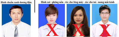 Hồ sơ học lái xe ô tô Đà Nẵng